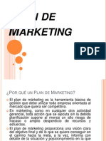 ImpPlan de Marketing