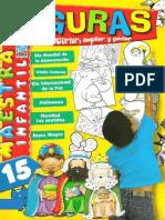 Maestra Infantil Figuras 15