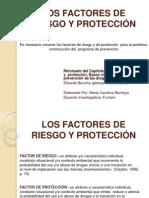 Los factores de riesgo y protección.2442