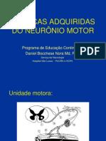 Dr. Daniel Nora- Doenças do Neurônio motor