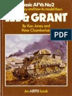 Classic AFVs 02 - Lee & Grant