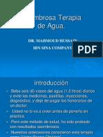 Luis Velazquez Asombrosa Terapia de Agua-4757