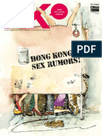 Hong Kong Magazine 02142014