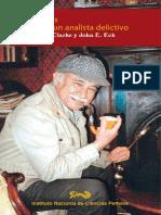 60 Pasos Para Ser Un Analista Delictivo - Ronald v. Clarke y John e. Eck