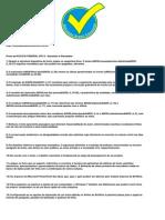 Simulado Completo DPF ADM