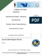 Motores Hidráulicos.doc