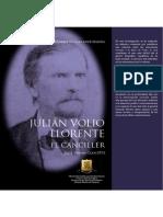 Julián Volio Llorente El Canciller