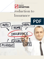 Introduction to Insurance