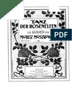 Moszkowski Op 53