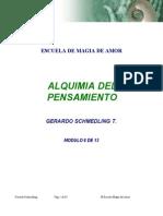 95054528 La Alquimia Del Pensamiento