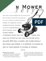 Landmower Safety p1097
