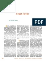 Trust Fever