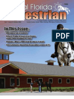 Central Florida Equestrian Magazine Oct 09
