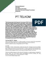 Artikel Pt Telkom