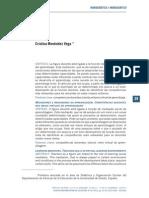 Competencias Del Mediador en Entornos Virtuales
