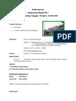 Notulensi FAI 7 Palembang 31-Apr-2010