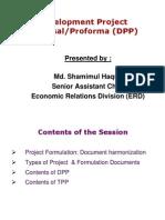 DPP Format