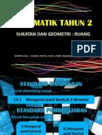 MATEMATIK TAHUN 2