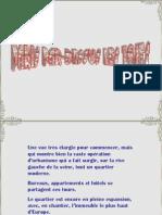 Paris Par Dessus - Les Toits