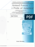 Choir PrideOfAmerica
