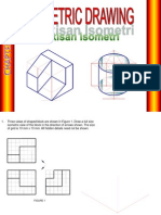 Chapter 4_Isometric Drawing EX