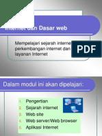 00 Sejarah Internet