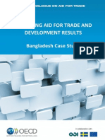 MANAGING AID FOR TRADE AND DEVELOPMENT RESULTS