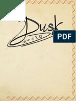 Pathfinder Dusk