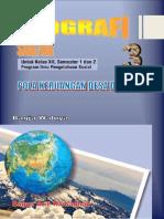 Buku Geografi Pola Keruangan Desa Dan Kota