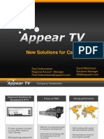 Appear Tv