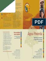 APPUI RWANDA