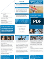 Ayazuta - ICWA Implementation Brochure