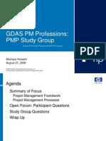 session2-gdaspmpstudygrouppresentation-130315223405-phpapp02