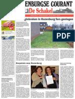 Rozenburgse Courant week 07