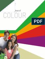 Colour Your Diet - English
