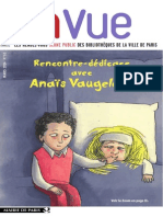 En Vue n°65 Mars 2014 Jeunesse