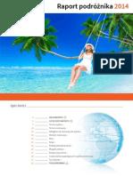 Raport podróżnika 2014