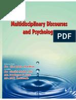 Multidisciplinary Discourses and Psychology