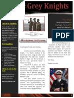 February Newsletter 2014