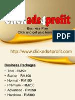 Click Ads 4 Profit