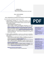 Analisis Acuerdo 008