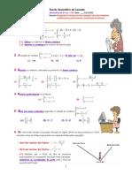 Ft6 Resoluc3a7c3a3o Analc3adtica e Grc3a1fica de Sistemas de Equac3a7c3b5es Classificac3a7c3a3o de Sistemas