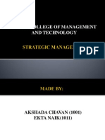 PPT OF SM