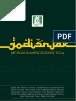 Godišnjak Medžlisa Islamske zajednice Tuzla 2011