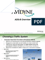ADS B Overview