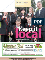 Keep it Local October 2009