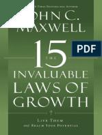 Download The 17 Indisputable Laws Of Teamwork PDF EPUB Free