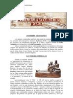 Guía Roma