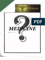 Pre PG MCQ by Amit Ashish - Medicine n Surgery