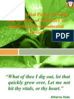 Envrionment Policy in India
